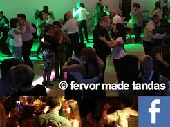 DJ Luigi Tango Facebook Fan Page