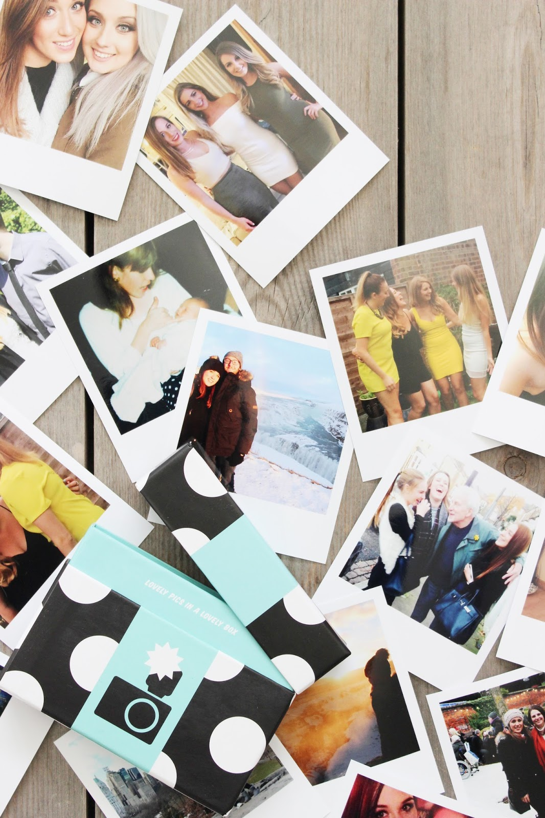 Bringing Memories To Life With Cheerz