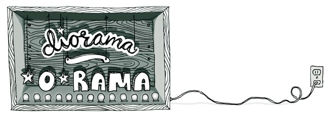 Diorama-O-Rama