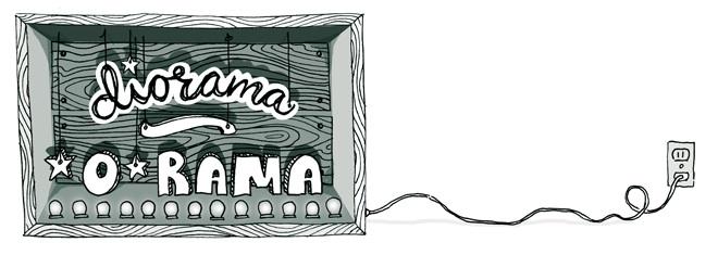 Diorama-O-Rama