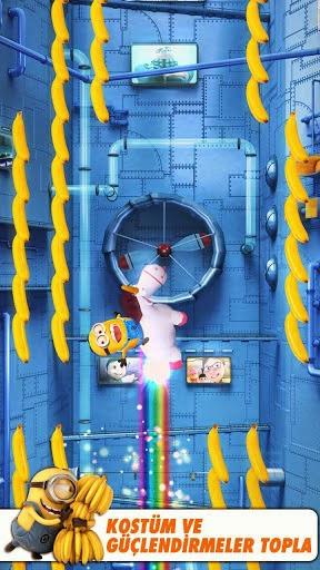 Android ÇILGIN HIRSIZ Apk Oyun resimi