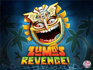 Games ipad Zuma's Revenge HD