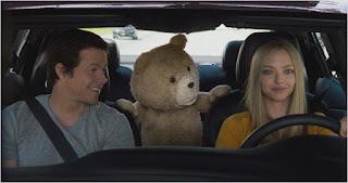 """Cena do filme """"Ted 2"""""""
