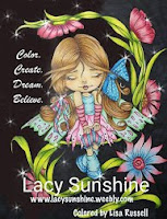 LACY SUNSHINE DESIGN TEAM