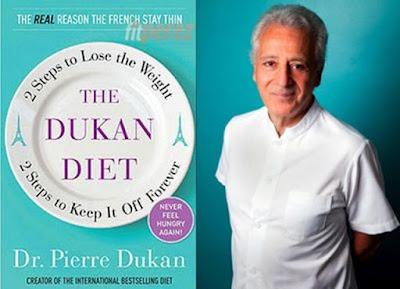 dukan diyeti hakkında bilgiler