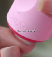 stamping nail art tutorial step by step