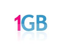 格安SIM1GB価格比較ランキング