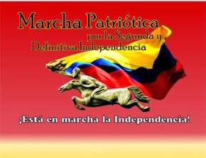Marcha Patriótica