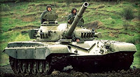M-84 Main Battle Tank