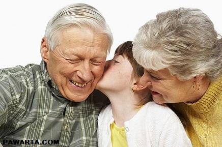 Musik merubah gaya hidup lansia