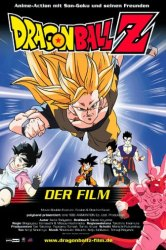 Dragonball Z – Der Film