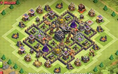 Ayuntamiento 7 híbridos Base