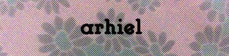 arhiel