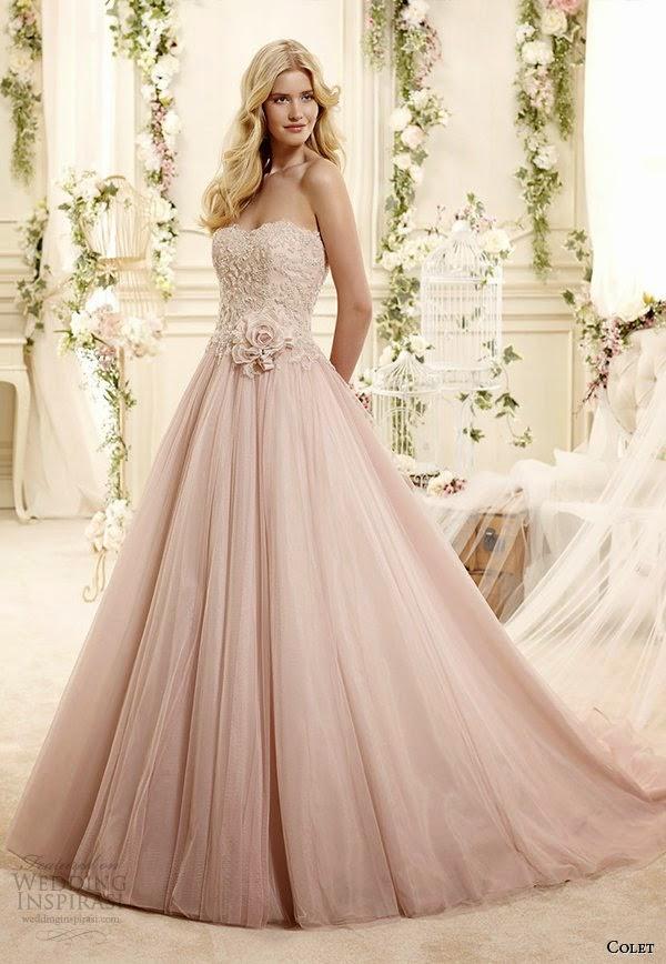 Stunning Wedding Dresses 1 - exnm
