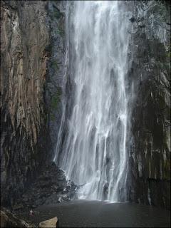 thalaiyar falls kodaikanal
