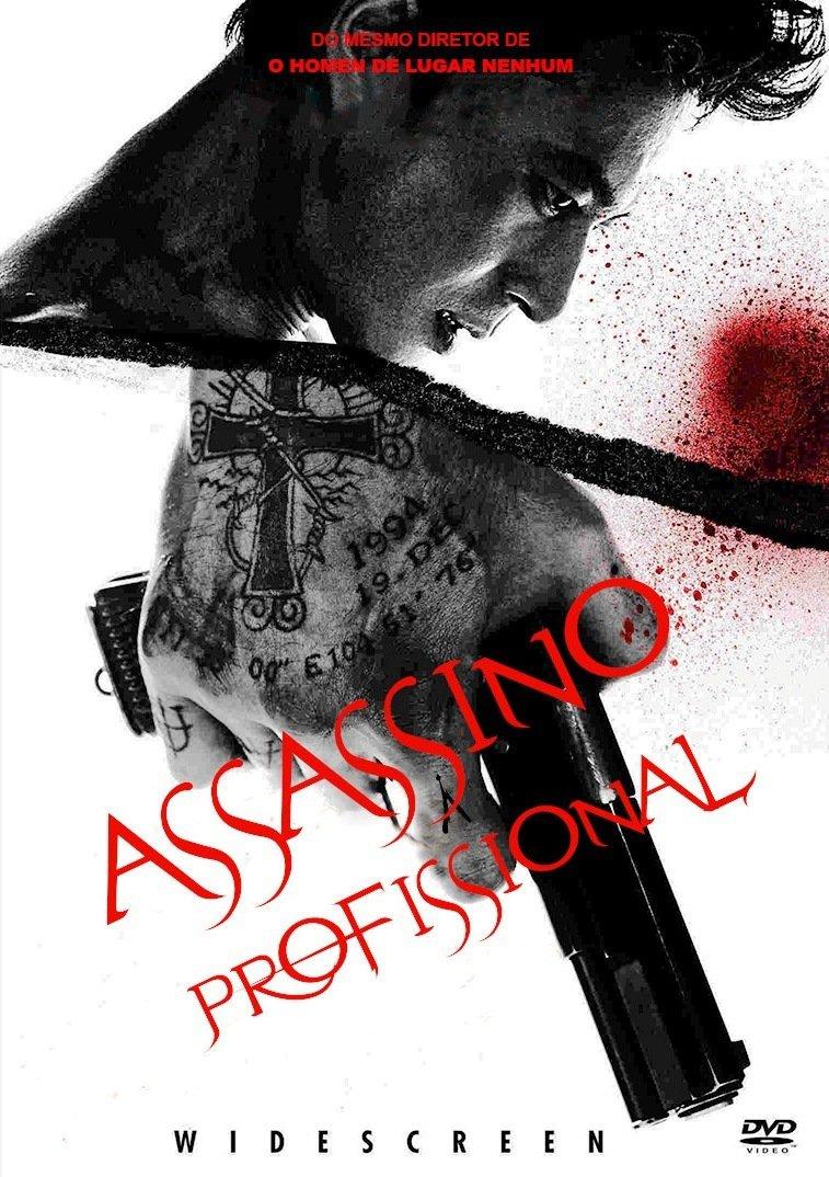 Assassino Profissional – Dublado (2014)