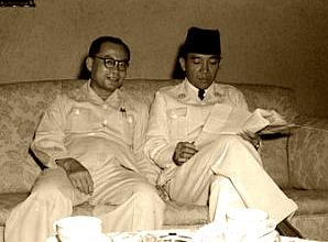 Consigliere di Lingkar Dalam Jokowi