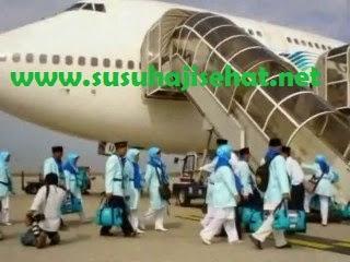 Tips Jamaah Haji di Tanah suci