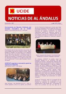 Noticias de la UCIDE y sus comunidades