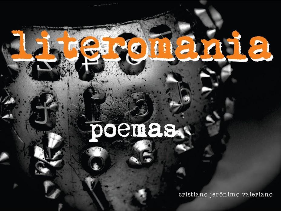 Literomania