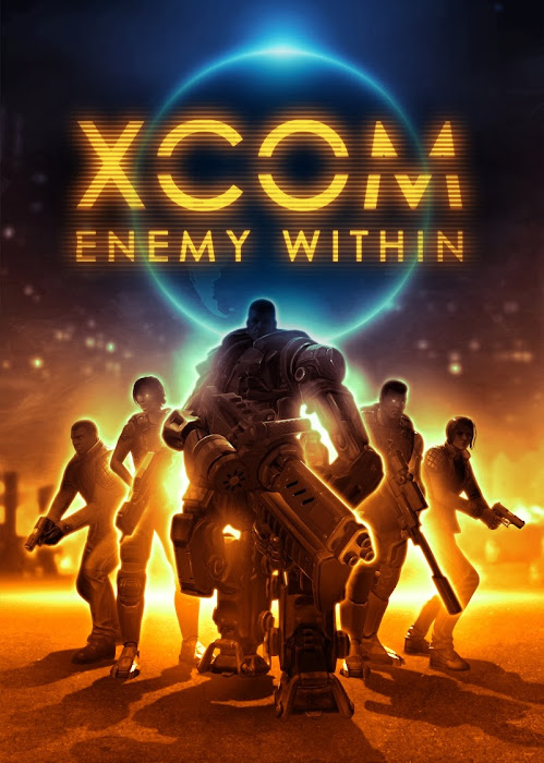 XCOM: Enemy Within Full Tek Link Oyun İndir