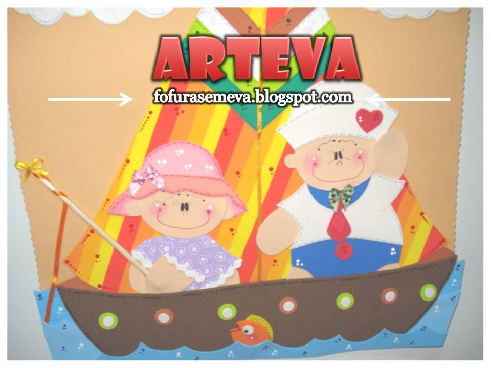 ARTEVA E MUITO + !