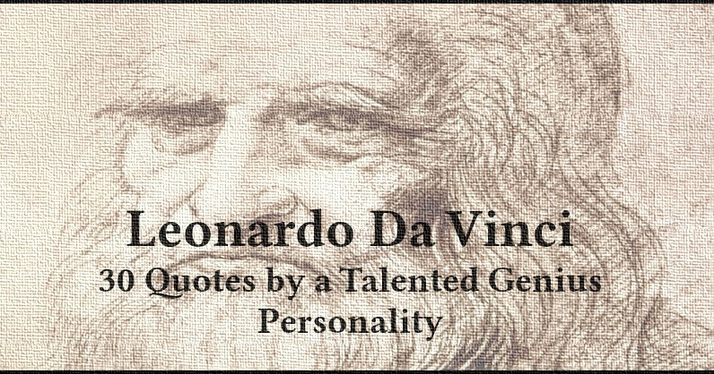an evaluation of the personality of leonardo da vinci Leonardo da vinci by walter isaacson, simon & schuster, 2017 over the last decade and a half, walter isaacson has become one of our most interesting and enlightening students of innovation and invention and the way personality and circumstance shape what they produce.