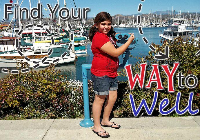 Way To Well Roadmap #WellAtWalgreens #Shop #Cbias