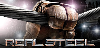 Real Steel HD APK apk + Data