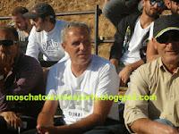 Λευκή ισοπαλία(0-0) η ΑΕ Μοσχάτου με την Οδηγήτρια