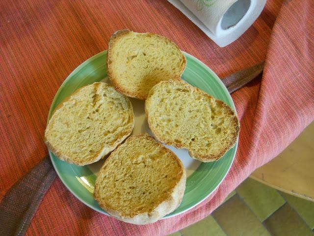 freselle con farina di grano duro