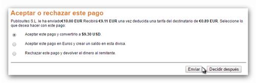Publisuites PayPal
