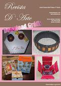Revista D' Arte - 4ª Edição