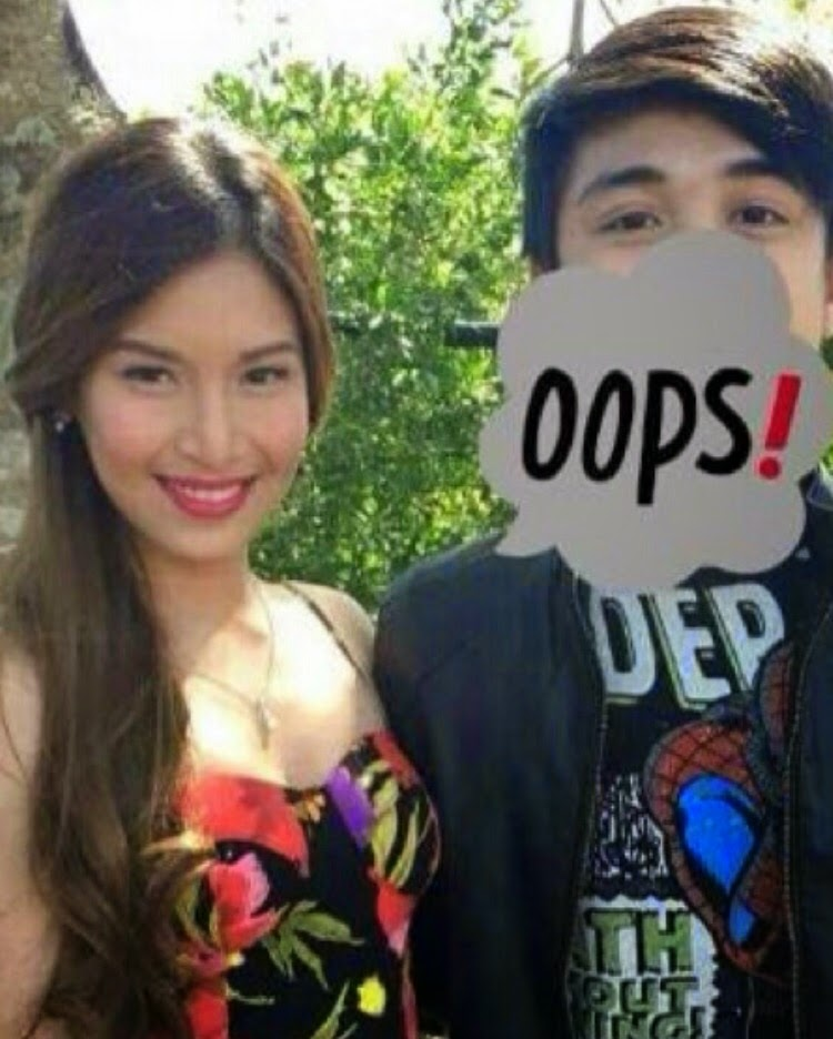 mich liggayu and neo domingo relationship advice