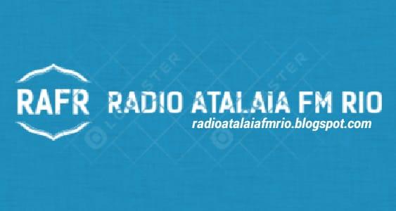 Radio Atalaia FM Rio