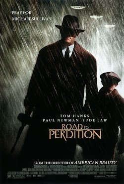 Con Đường Diệt Vong - Road To Perdition (2002) Poster