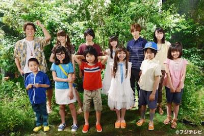 Video Promo AnoHana TV Drama Live Action Diunggah