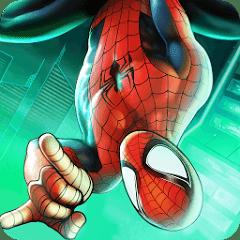 Spider-Man Unlimited MEGA MOD 1.6.1b APK