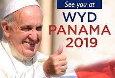 Next World Youth Day in Panama-2019!!