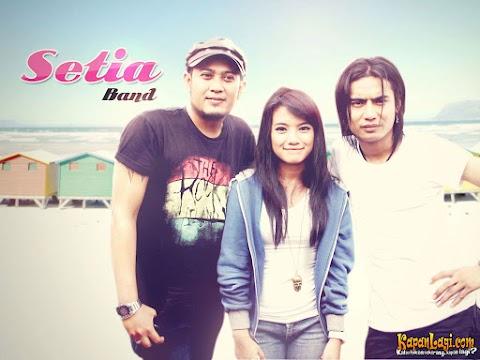 Setia Band - Asmara MP3