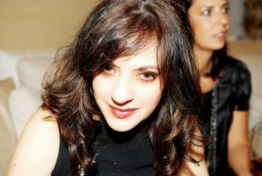Yvonne López Arenal (YLA)