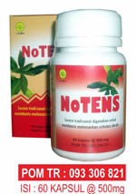 NoTENS-obat-darah-tinggi