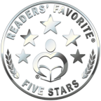 ALL BOOKS AWARDED THE 5-STARS SEAL