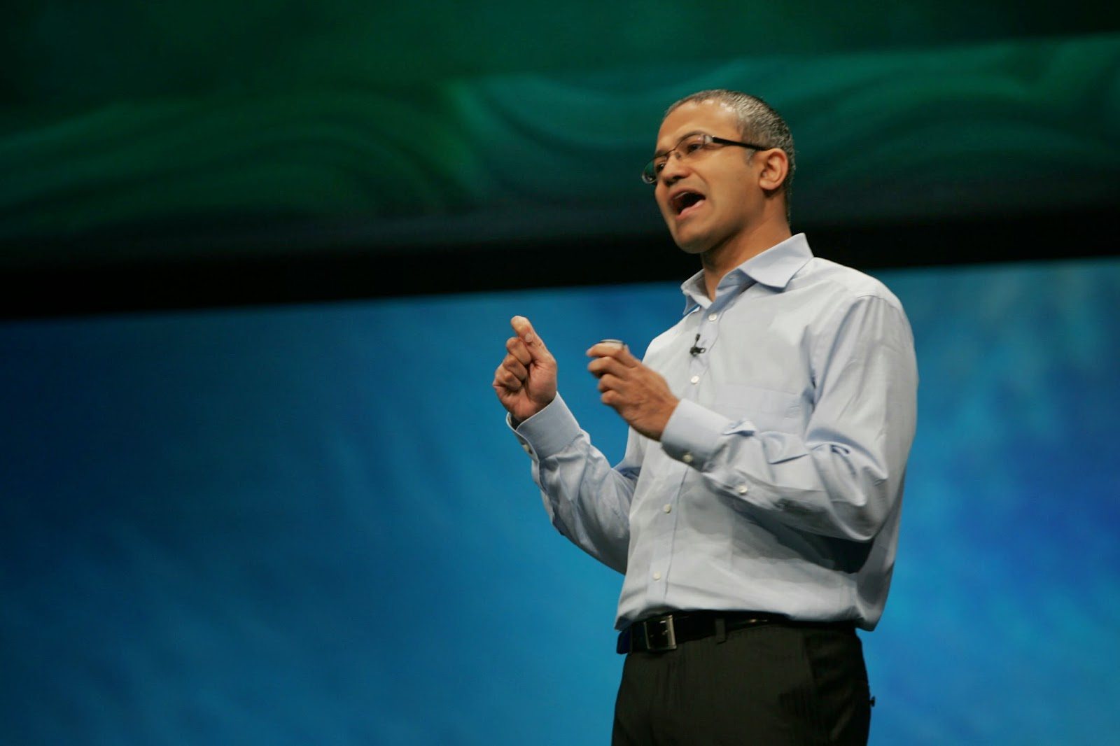 Satya Nadella Wallpapers