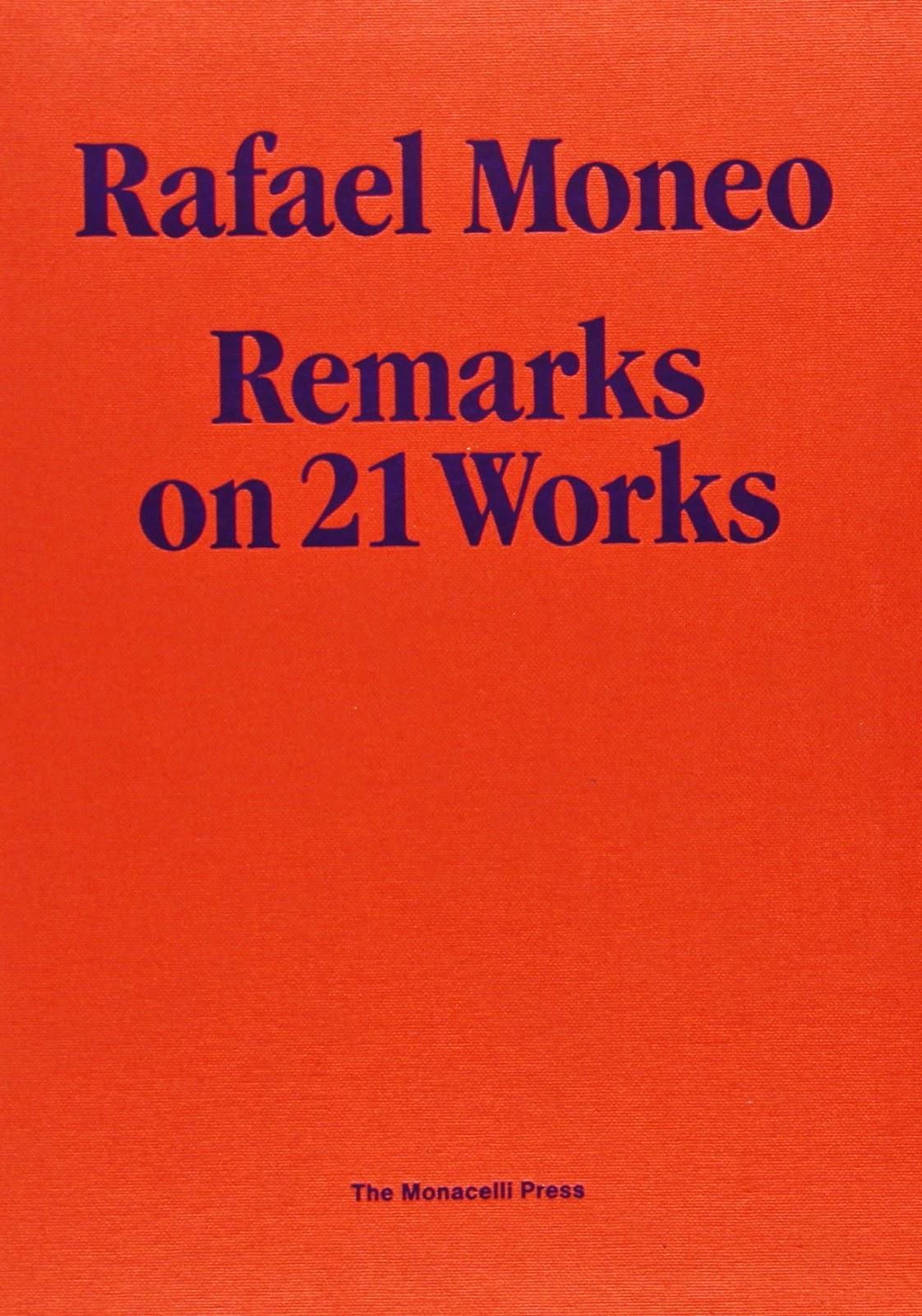 rafael moneo essay on typology