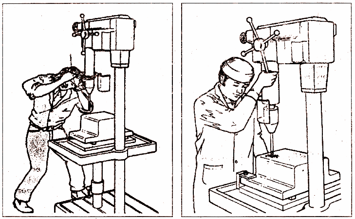 safety precautions in mechanical workshop pdf