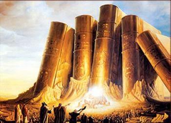Berita gembira kitab Taurat dan Injil mengenai Rasulullah