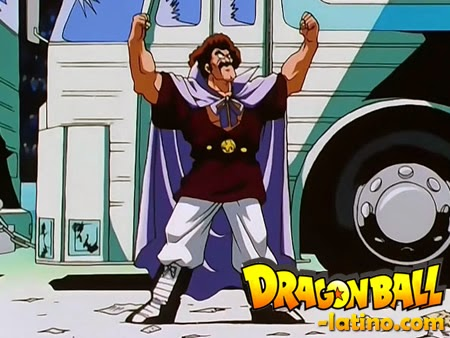 Dragon Ball Z KAI capitulo 86