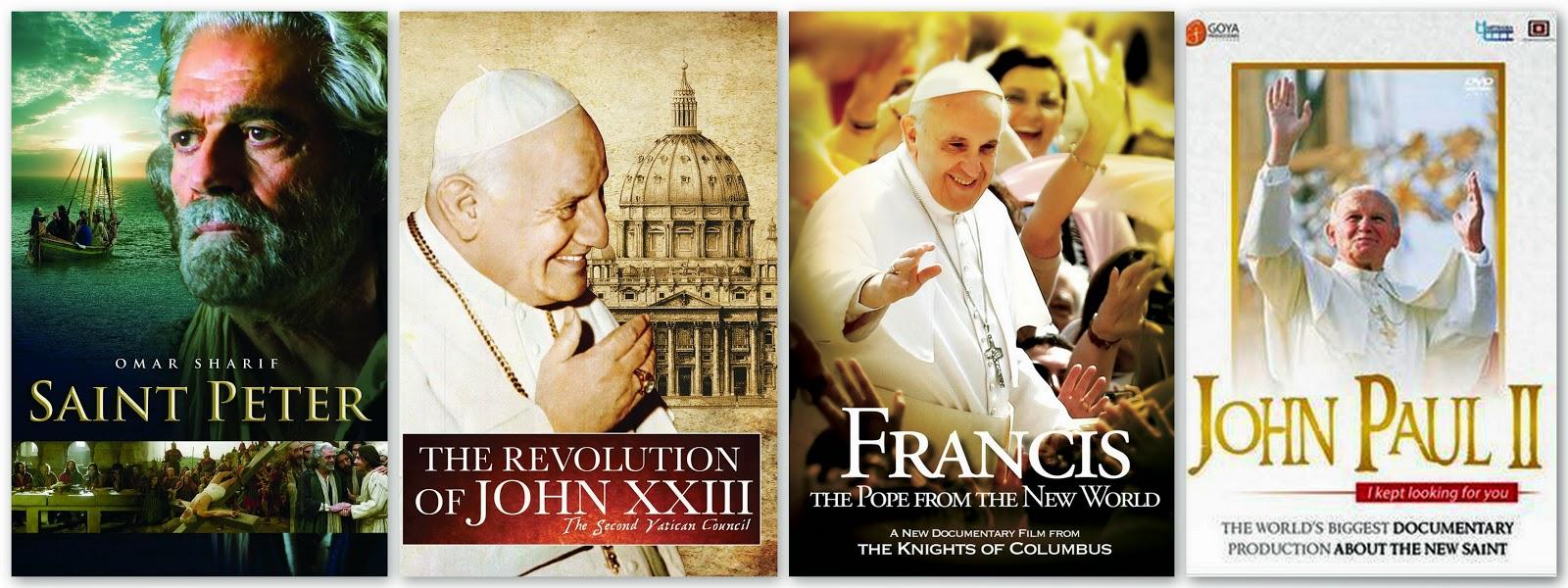 Knowing movie catholic