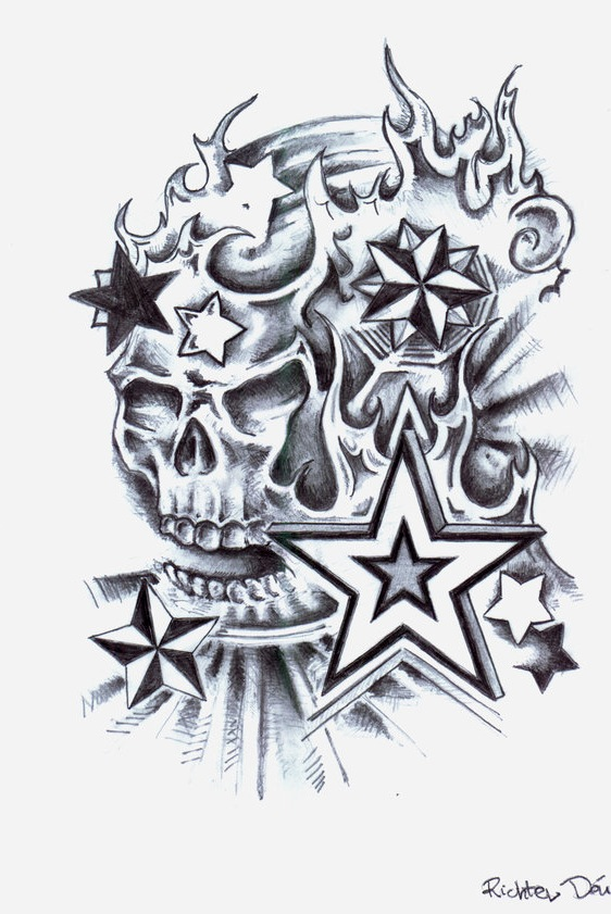 Cool Tattoo Design Picture